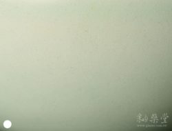 陶藝HGA-04-淡綠釉藥GA04-glaze-1