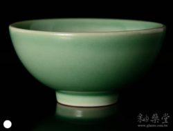 陶藝HGA-05-千草綠釉藥GA05-glaze-1