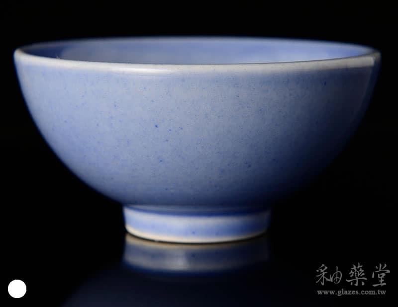 陶藝HGA-06-淡琉璃藍釉藥GA06-glaze-1
