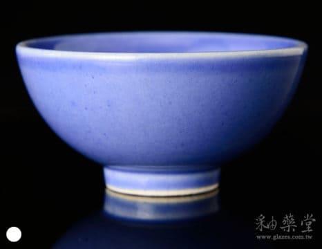 陶藝HGA-07-琉璃藍釉藥GA07-glaze-1
