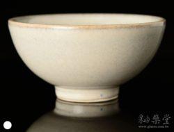 陶藝HGA-09-白灰綠釉藥GA09-glaze-1