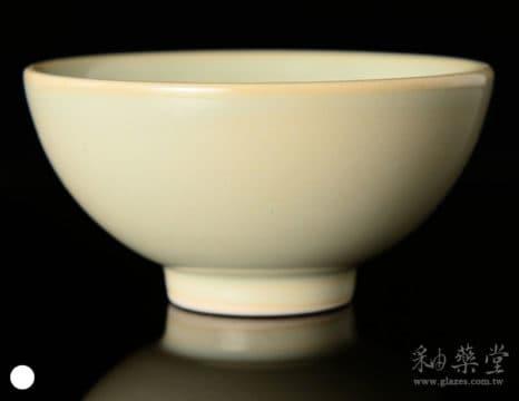 陶藝HGA-10-乳白淡綠釉藥GA10-glaze-1