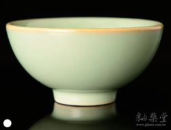 陶藝HGA-11-淡碧綠釉藥GA11-glaze-1