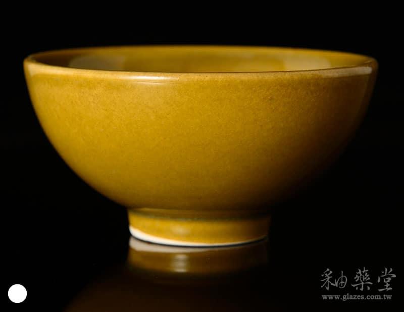 陶藝HGA-16-苔蘚綠釉藥GA16-glaze-1