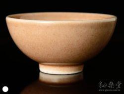 陶藝HGB-01-淡赭釉藥GB01-glaze-1-detailing