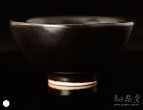 陶藝HGB-07-石墨黑釉藥GB07-glaze-1