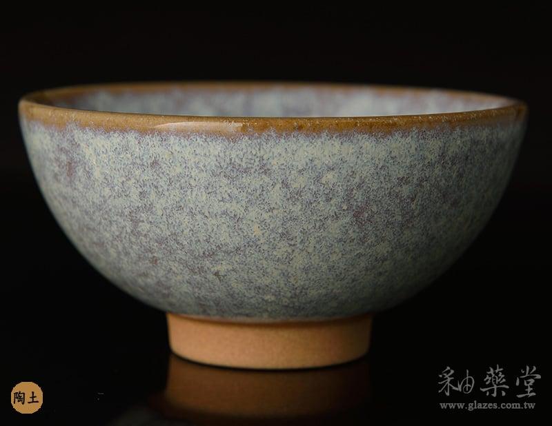 陶藝HGB-08-砂白釉藥GB08-glaze-pottery-clay-2
