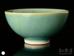 陶藝HGB-12-青綠釉藥GB12-glaze-1