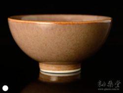 陶藝HGB-16-褐斑釉藥GB16-glaze-1