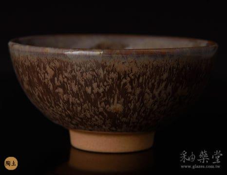 陶藝HGB-16-褐斑釉藥GB16-glaze-pottery-clay-2