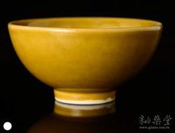 陶藝HGB-18-橄欖綠釉藥GB18-glaze-1