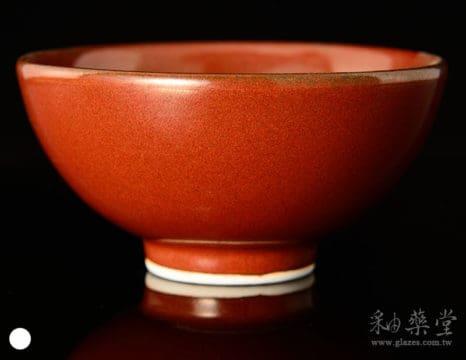 陶藝IRG-01-鐵紅釉藥IR13-Iron-glaze-1