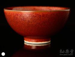 陶藝IRG-04-鐵紅斑釉藥IR14-Iron-glaze-1