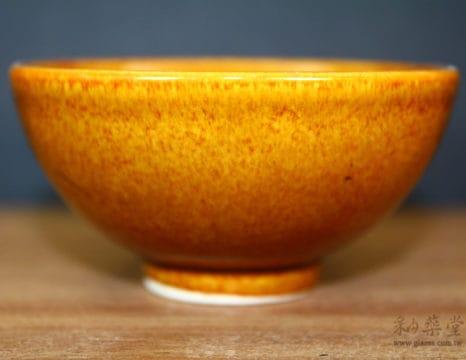 HGB-09-赭咖啡陶藝釉藥