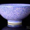 陶藝ART-05-鈷紫藍斑釉藥