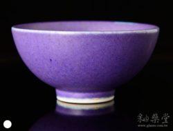 陶藝TD-10-鈷紫釉藥-TD-10-glaze-porcelain-clay-1