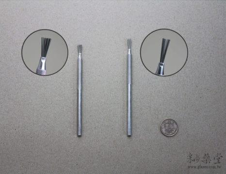 陶藝工具AC05-11 七本針/鐵刷AC05-11-01-04