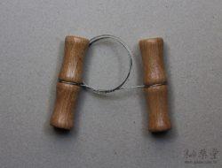 CC04-陶藝工具-線切/切土線(粗)