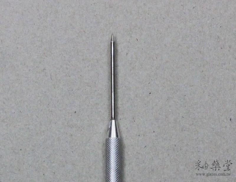 AC02-03-陶藝工具-尖針/刻線針