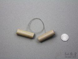 陶藝工具CC03 線切/切土線(波浪)CC03-01