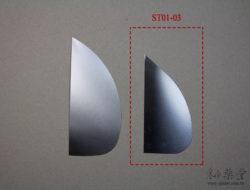 陶藝工具ST01-03 刮片Steel_Scraper_13