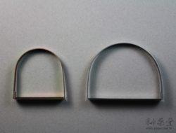陶藝工具CS33 馬蹄形刮刀組U-shaped_scraper_03_02
