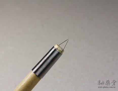 陶藝工具AT10-修坯刀組(6吋)(3支1組)ribbon_tools_02_01