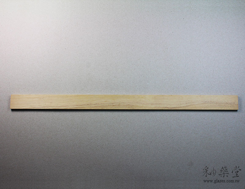 陶藝工具RP11-木條(2支)hand-wood-thickness-strip-01-01