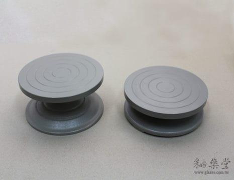 陶藝工具ZT01-手轉盤/旋轉盤(金屬)ZT01-03