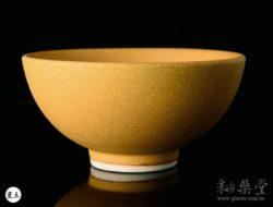 陶藝MAT-39-無光黃咖啡釉藥MAT-39-glaze-pottery-clay-1