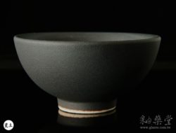 陶藝MAT-41-無光黑釉藥MAT-41-glaze-pottery-clay-1