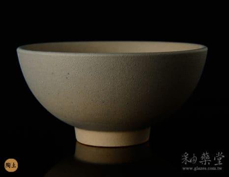 陶藝MAT-43-無光淺藍釉藥MAT-43-glaze-pottery-clay-1