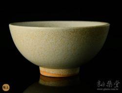 陶藝MAT-56-無光奶白釉藥MAT-56-Matte -glaze-pottery-clay-1