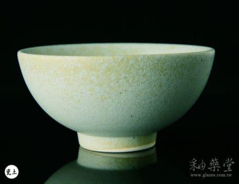 陶藝MAT-58-無光淺湖藍釉藥MAT-58-Matte -glaze-pottery-clay-1