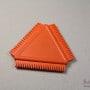 陶藝工具ST02 特殊橡膠刮片組Rubber-scraper-ST02-04