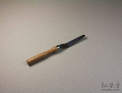 陶藝工具KT02 刮刀組pottery-Knife-tools-KT02-07