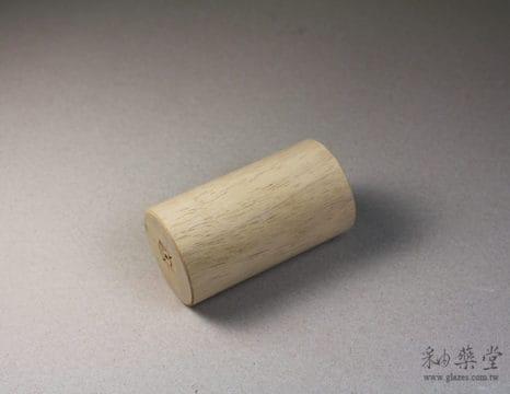 陶藝工具WT47 土耙/大圓木pottery-wood-modeling-tools-WT47-03