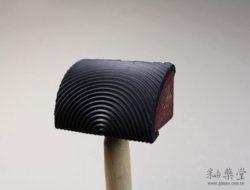 陶藝工具CS41 木紋刷wood-grain-rocker-CS41-04