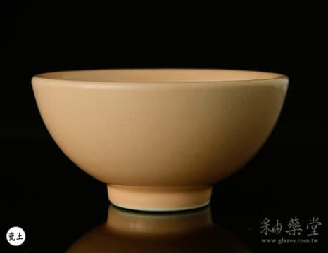 陶藝釉藥PGG-204-微鎘橙色釉PGG-204-Color-glaze-porcelain-clay-1