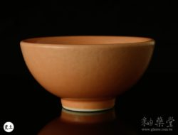 陶藝釉藥PGG-205-淡鎘橙色釉PGG-205-Color-glaze-porcelain-clay-1
