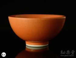 陶藝釉藥PGG-206-鎘橙色釉PGG-206-Color-glaze-porcelain-clay-1