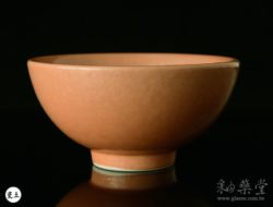 陶藝釉藥PGG-501-淡橙棕色釉PGG-501-Color-glaze-porcelain-clay-1