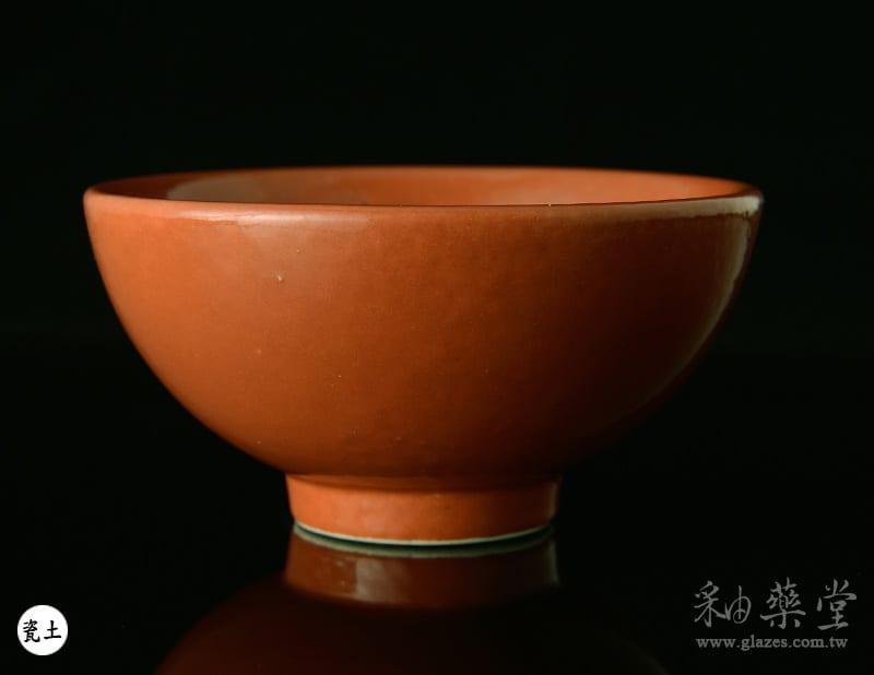 陶藝釉藥PGG-502-橙棕色釉PGG-502-Color-glaze-porcelain-clay-1