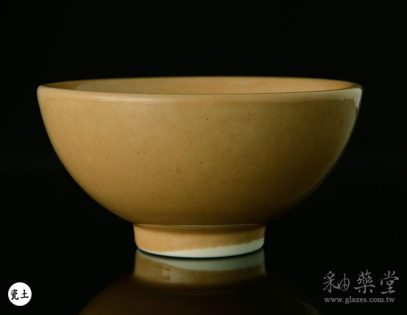 陶藝釉藥PGG-505-淡咖啡色釉PGG-505-Color-glaze-porcelain-clay-1