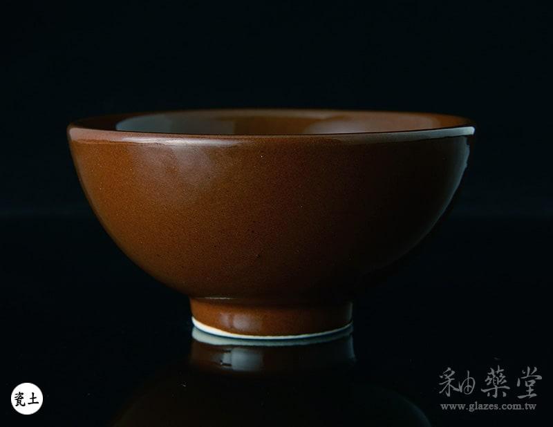 陶藝釉藥PGG-508-深咖啡色釉PGG-508-Color-glaze-porcelain-clay-1