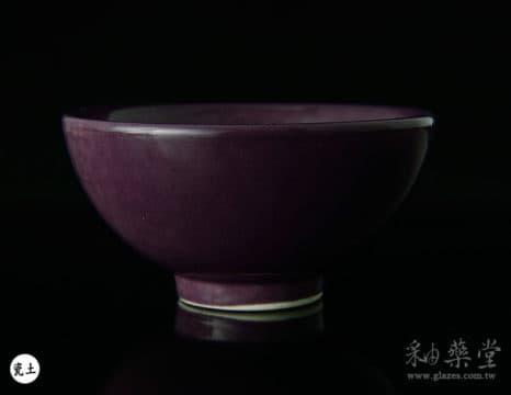 陶藝釉藥PGG-603-紫羅蘭色釉PGG-603-Color-glaze-porcelain-clay-1
