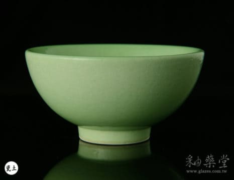 陶藝釉藥PGG-802-淡草鉻綠色釉PGG-802-Color-glaze-porcelain-clay-1