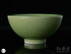 陶藝釉藥PGG-804-淡鉻綠色釉PGG-804-Color-glaze-porcelain-clay-1
