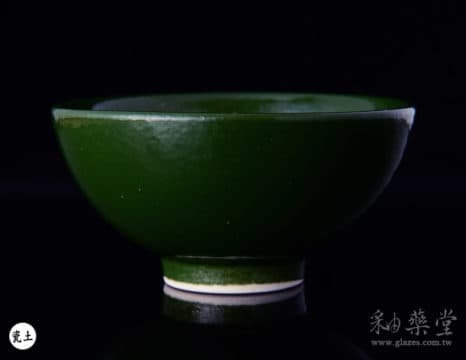 陶藝釉藥PGG-805-鉻綠色釉PGG-805-Color-glaze-porcelain-clay-1