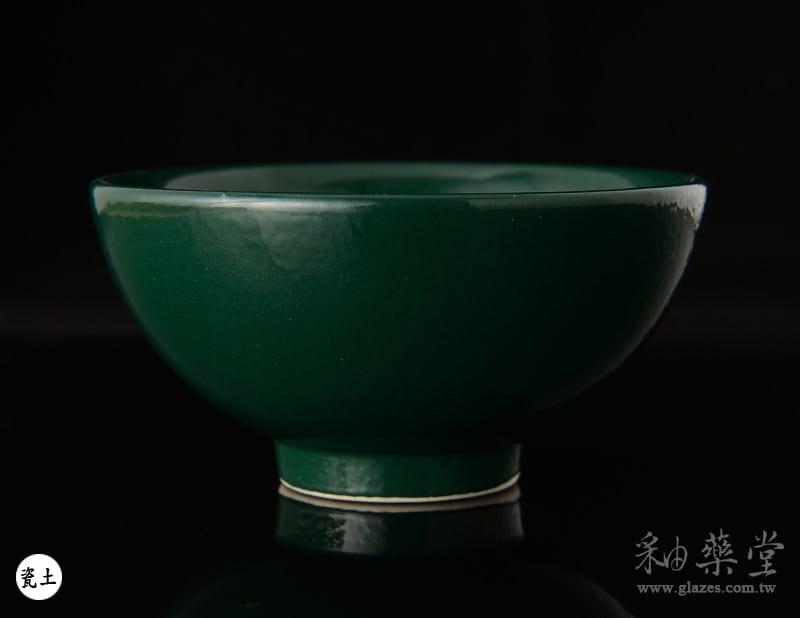 陶藝釉藥PGG-807-深綠色釉PGG-807-Color-glaze-porcelain-clay-1